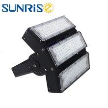 Светодиодный свет потока 100 Вт 150 Вт внимания напольный открытый прожектор