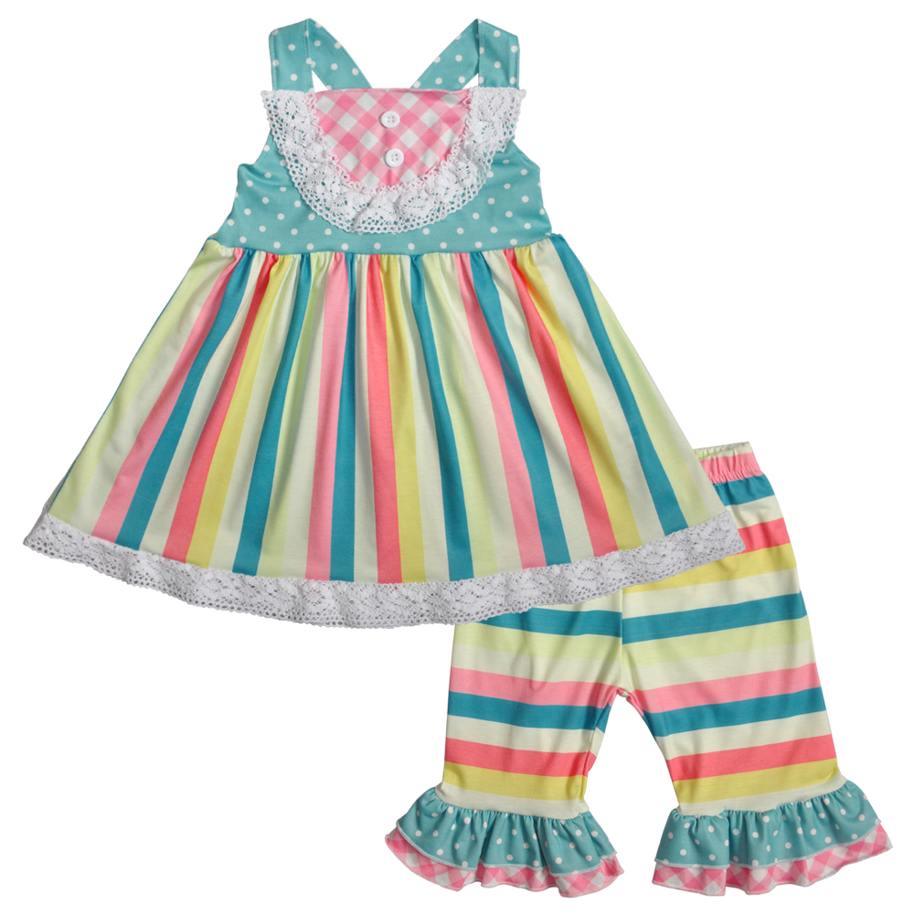 toddler baby girl clothes Rainbow striped set remake Boutique Conice nini Children Outfits Baby Girl outfit kids clothes girlstoddler baby girl clothes Rainbow striped set remake Boutique Conice nini Children Outfits Baby Girl outfit kids clothes girls