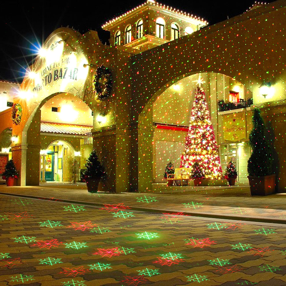 Attractive Outdoor Wall Christmas Decorations Pictures - Wall Art ...