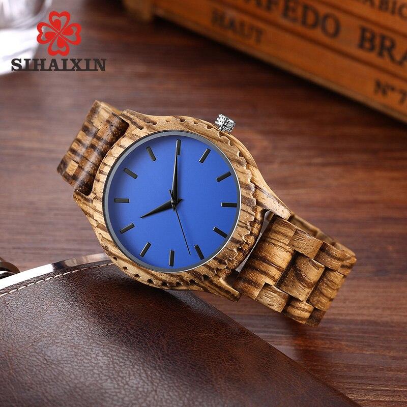 male wood watch 5