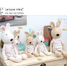 Pernycess 1pcs floral shawl paragraph lesucre Sugar rabbit  colors  white brown  baby doll