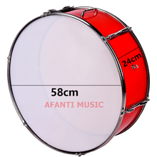 22 inch Afanti Music Bass Drum (BAS-1011)