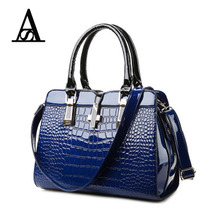 Aitesen stella vintage pu bolsos de cuero famoso diseñador de marcas de lujo louis neverfull bolsas michael bolsas feminina