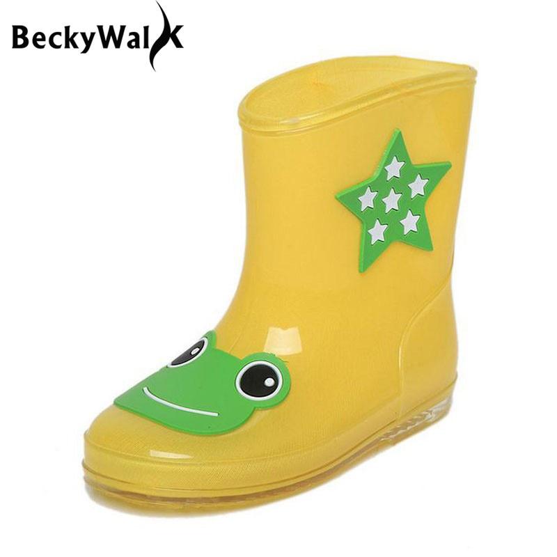 Online Get Cheap Rain Boots Girls -Aliexpress.com   Alibaba Group