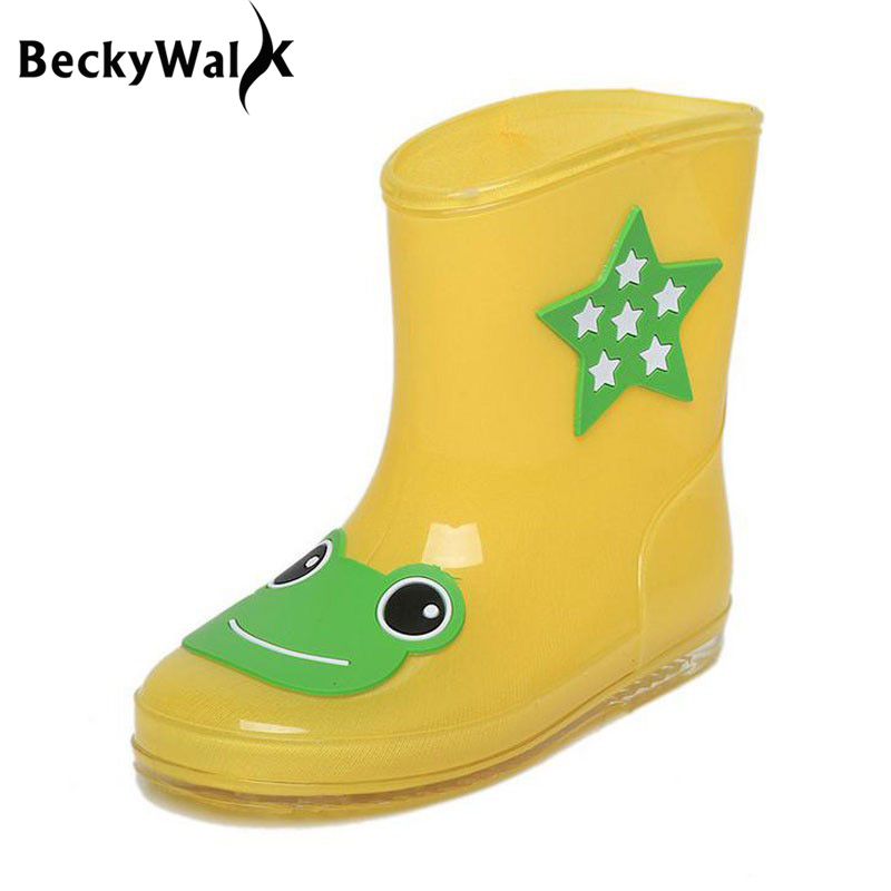 Online Buy Wholesale rainboots for kids from China rainboots for ...
