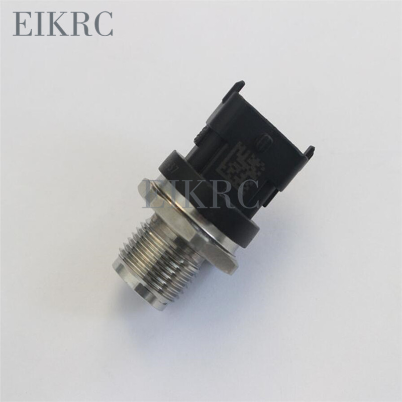 Fuel Rail Pressure Sensor 0281002908 0281002734 0281002568 0281002907 0281002942 0281002700 0281006022 0281002937 in Fuel Inject Controls Parts from Automobiles Motorcycles