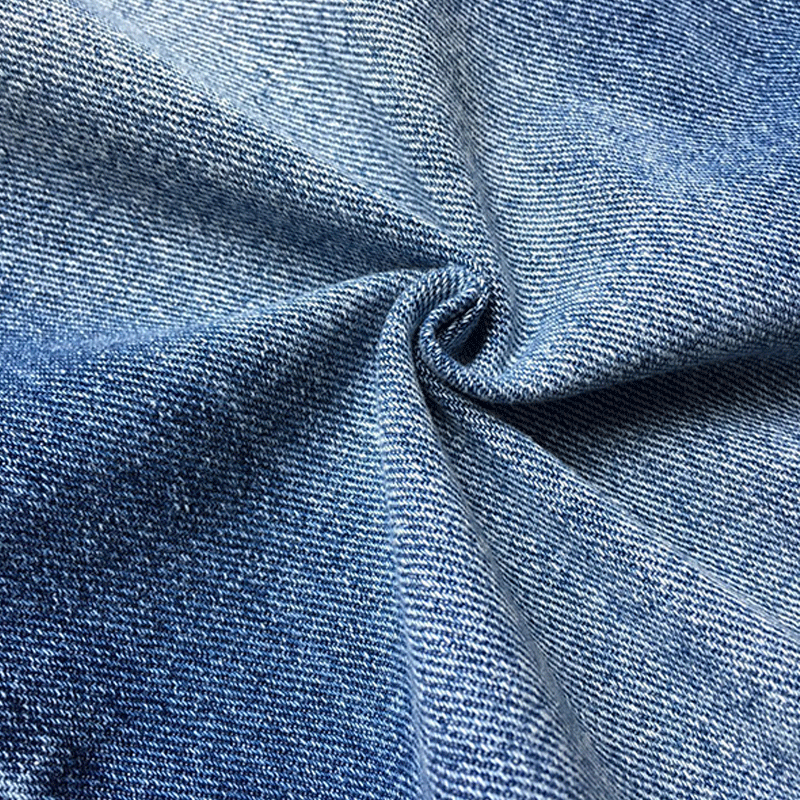 LIENZY Herbst Frauen Jeans Rock Lang Hohe Taille Tasche Vintage Split Gradienten Frauen Denim Maxi Rock große Größe