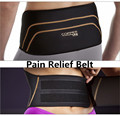 Hot Products Copper Fit Back Pro Waist Shaper Spine Support Abdominal Belt Pain Relief Lumbar Weight Loss Slimming Girdles Black