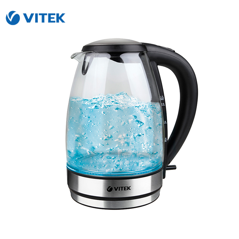 Купить со скидкой Чайник Vitek VT-7046