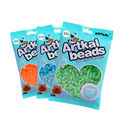 30 colors artkal iron beads basic set 1000pcs/bag hama perler beads pixel art design handmade gift SB1000-30