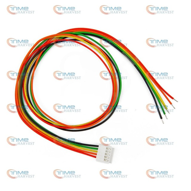 20 pcs wires for Joystick Good quality cable for sanwa joystick ...
