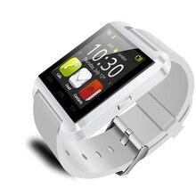 Hohe Qualität Günstigste Buletooth Smartwatch U8 Uhr Für Android Smart Uhr Sensor