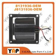 Новое высококачественное зажигание катушки для FITGMC P3500 V3500 C1500 K350 5.0L 5.7L 7.4L V8 D530 D523 D532 8131936 J8131936 1986-1989