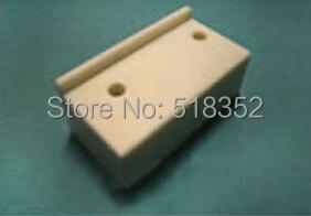 Placa de Isolamento Peças da Máquina de Corte do Fio Placa de Isolamento para Ew-600k2 Seibu Mais Baixa para Ew-600k2 – k3 76*30*40.5mm Wedm-ls S303