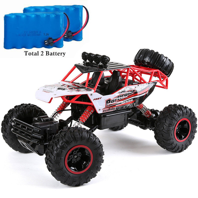 37cm 1 12 RC Car 4WD Updated Version Remote Control Sety High Speed Off