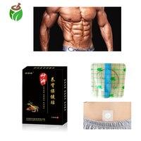2 шт/20 шт патч для почек улучшает мужской энергии обогатить спермы травяной пластырь ремонт лечение почек штукатурка