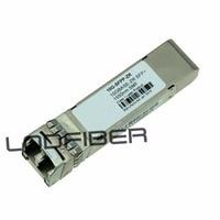 Brocade 10G SFPP ZR Compatible 10GBASE SFP+ 1550nm 80km DOM Transceiver