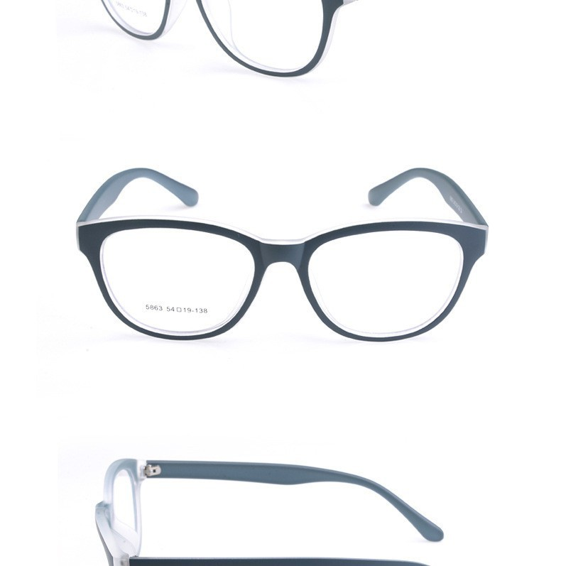 acetate glasses frame (14)