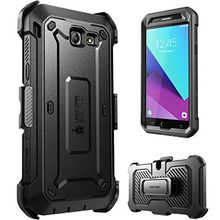 SUPCASE For Samsung Galaxy J7 2017 Case UB Pro Full Body Rugged Holster Cover with Built in Screen Protector,NOT Fit J7 2018