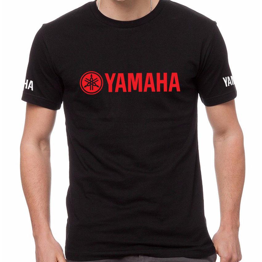 New For Yamaha Motorcycle Motorbike Biker Rider Sport T-shirt Motobiker Racing Riding T-shirt R4 Discounts Price