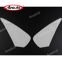 Arashi Fuel Tank Pads For YAMAHA YZF R1 2004 2006 Side Knee Grip Gas Protector Pad Stickers Motorcycle YZF R1 2004 2005 2006