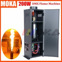 Stage Effect Fire Machine DMX fire Machine Stage Special Effect Flame Projector