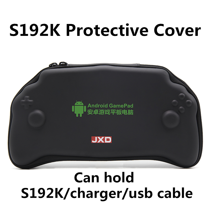 JXD S192K special protection bag cover Protect Case Pouch Protector Carrying Hard Cover Case for S192KJXD S192K special protection bag cover Protect Case Pouch Protector Carrying Hard Cover Case for S192K