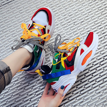 Fashion Sneakers Women Shoes New Women