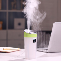 GXZ USB Mini Small O Humidifier Aroma Diffuser Essential Oil Diffuser Aromatherapy Air Purifier Household Appliances