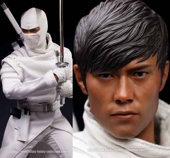 1/6 scale Figure doll .12 action figures doll G.I.Joe: Retaliation Storm Shadow Lee Byunghun.Collectible doll model toy gift