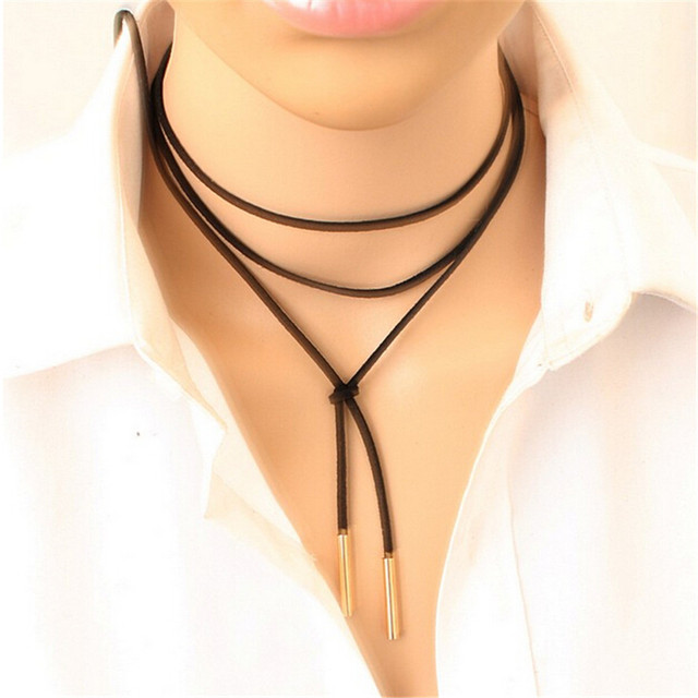 Ahmed Jewelry Women Long...