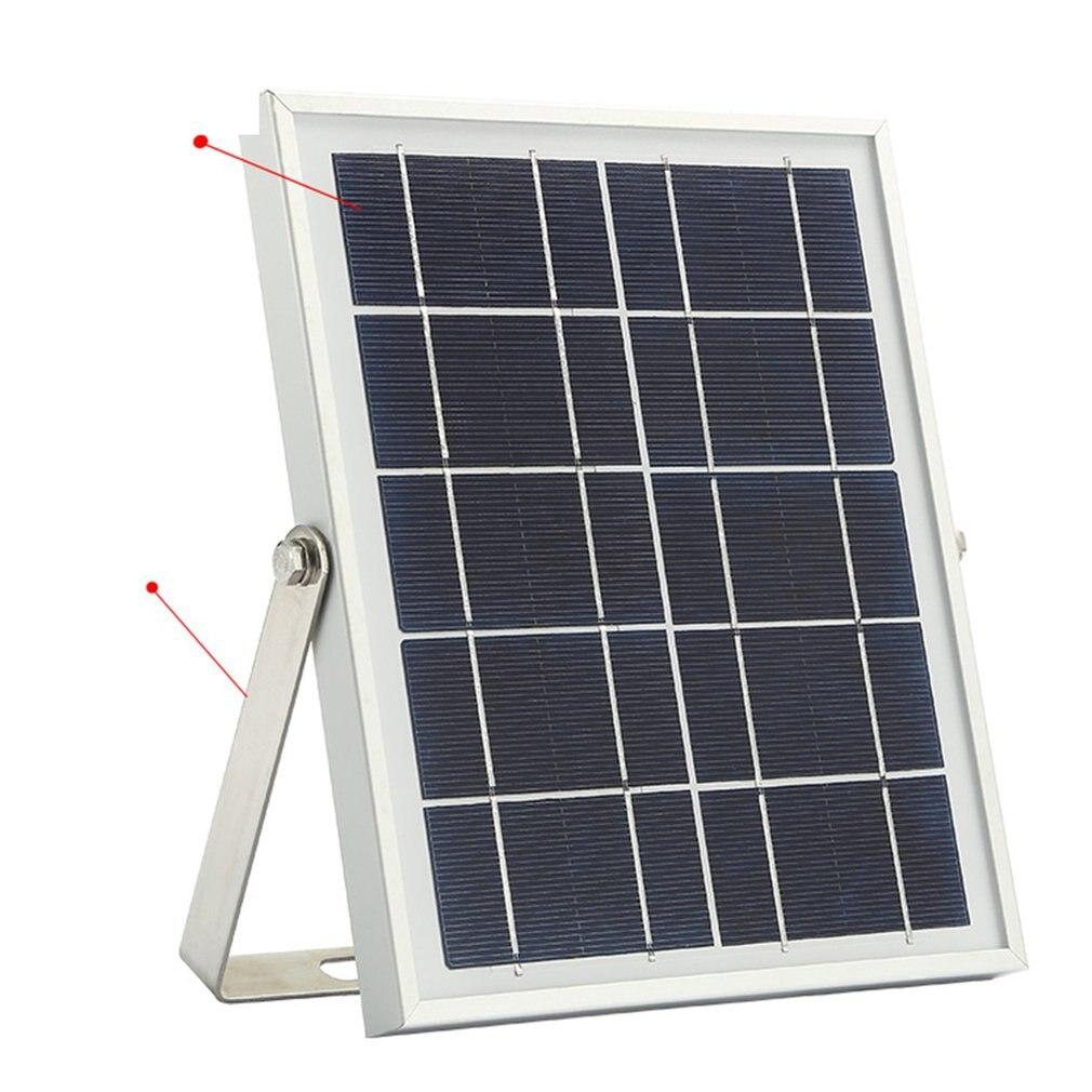 Tipo Split PIR Sensor de movimiento de la lámpara de pared con Control remoto de energía Solar de interior al aire libre casa lámpara de techo LED proveedor - 3