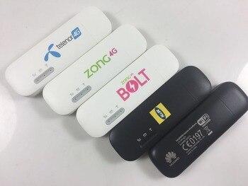 Модем 4G (LTE) с функцией wi-fi роутера Huawei E8372-608, E8372-153