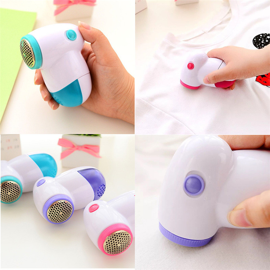 Electric Dust Lint Remover
