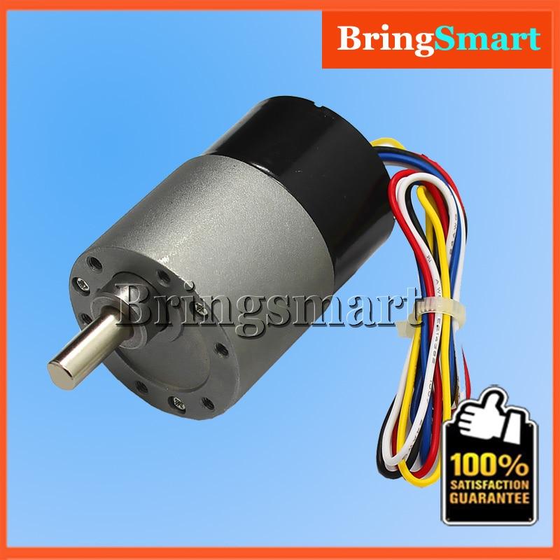 Jgb37 3525 24 volt brushless dc geared motors 24v volt dc for 24v brushless dc motor
