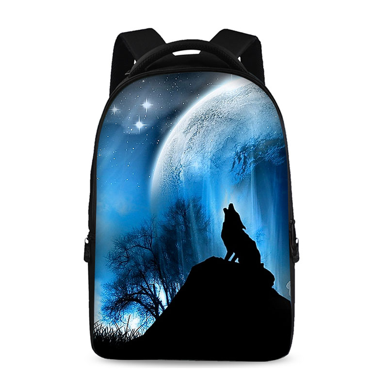 Star pattern Backpacks For Teens Computer Bag Fashion School Bags For Primary Schoolbags Fashion Backpack Best Book Bag