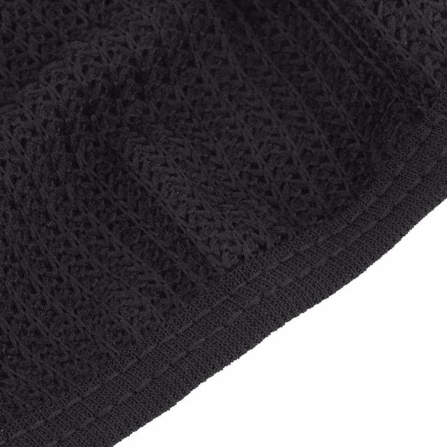 Unisex Black Mask