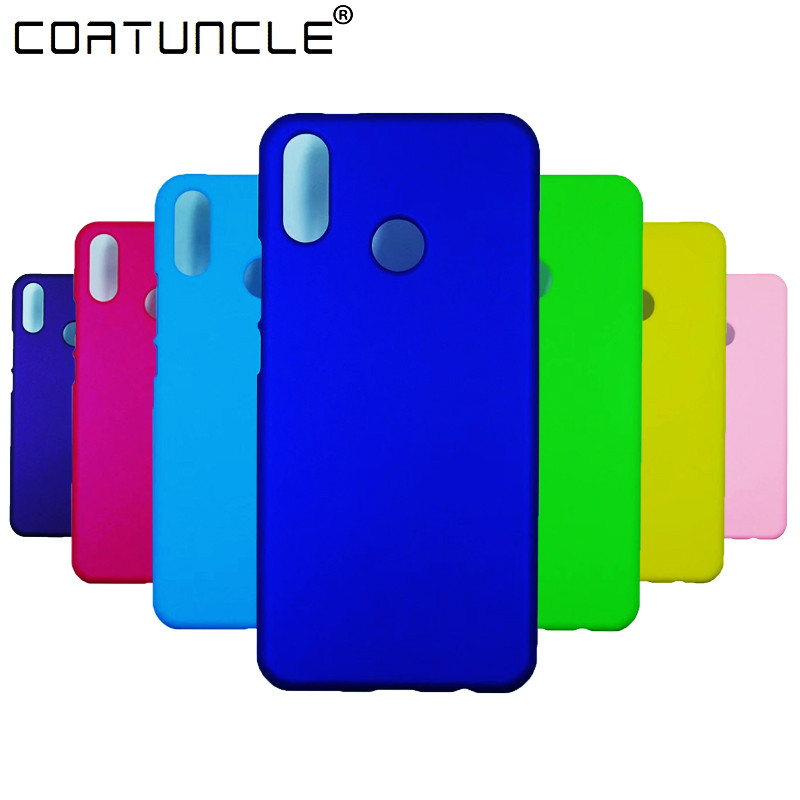 b137e4c605e494 Detail Feedback Questions about Phone Case on For Fundas Huawei P smart  Plus Case For Coque Huawei Nova 3i Cover Enjoy 7S Color Hard plastic PC  Phone Cases ...