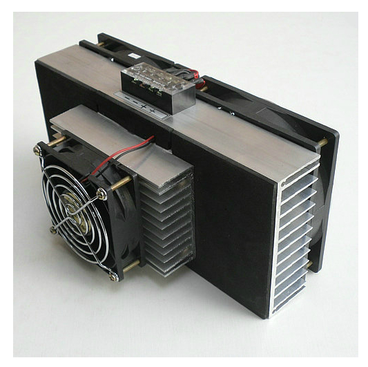 Attractive NEW 1PC X202 Semiconductor Refrigeration Air Conditioning / Pet Air  Conditioning Cabinet Cooling / Micro Air Design