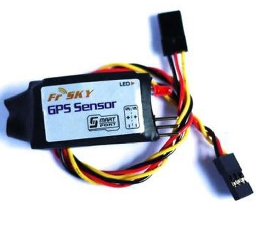 Frsky S.PORT GPS Sensor V2 X8R X6R X4R Compatible for RC Airplane with Smart PortFrsky S.PORT GPS Sensor V2 X8R X6R X4R Compatible for RC Airplane with Smart Port