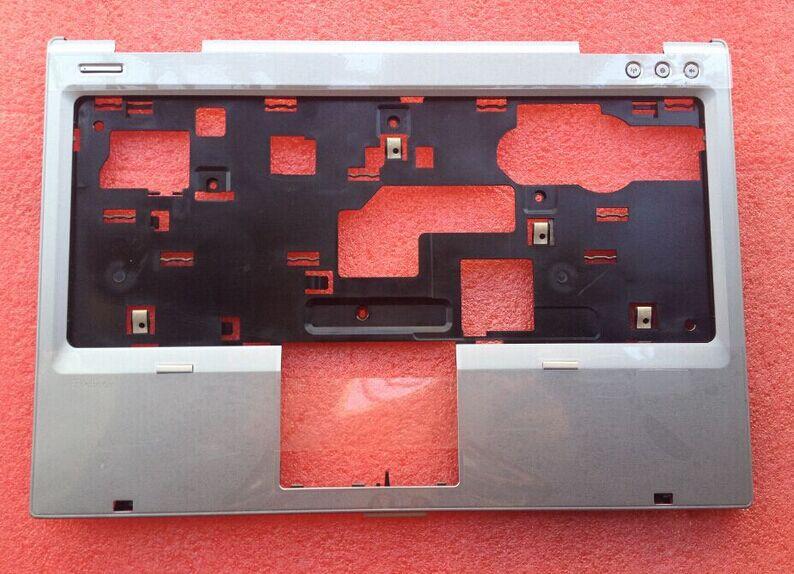 New Original For HP 2560P Palmrest Top Cover Upper Case Shell 6070B0484101 651375-001 new original for hp pavilion 15 e000 palmrest