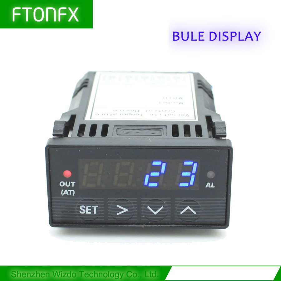 Aliexpress.com : Buy PID (BLUE DISPLAY) ACDC85~260V