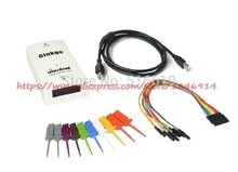 цена на Free shipping USB to SPI  Adapter writer / Programmer  software of nRF24L01 master-slave /PWM/GPO/ADC