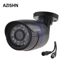 AHD camera 3MP/4MP 1/3″ SC3035/OV4689 bullet camera Waterproof outdoor 24IR Security Surveillance Camera  IR Cut cctv camera