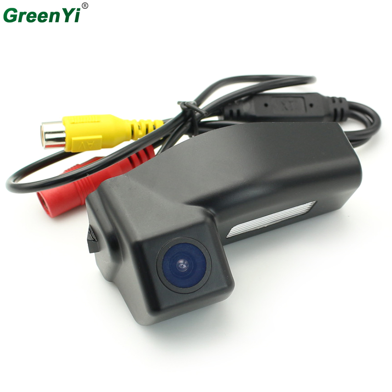 Night Vision Waterproof Special Car Rear View Camera For