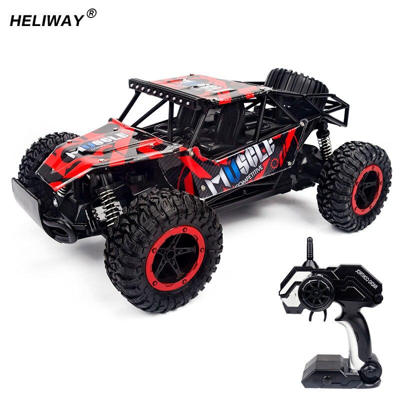 Professionelle RC Auto 1:16 Hohe Geschwindigkeit SUV Drift Motoren Stick Buggy Auto Fernbedienung Ferngesteuerten Maschine Gelände autos Spielzeug