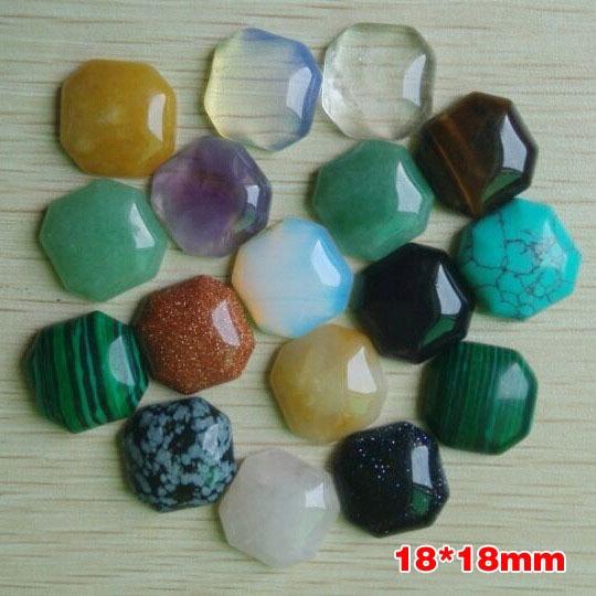 Taza De Bisel De Filigrana Oval Plata Esterlina 18 X 14mm cabochon gema piedra de fondo plano