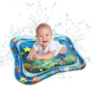 نفخ الرضع البطن الوقت النشاط حصيرة مسرحية الطفل حصيرة الماء لعب للأطفال حصيرة الصيف السباحة الشاطئ لعبة البلياردو الجمنازيوم حصيرة