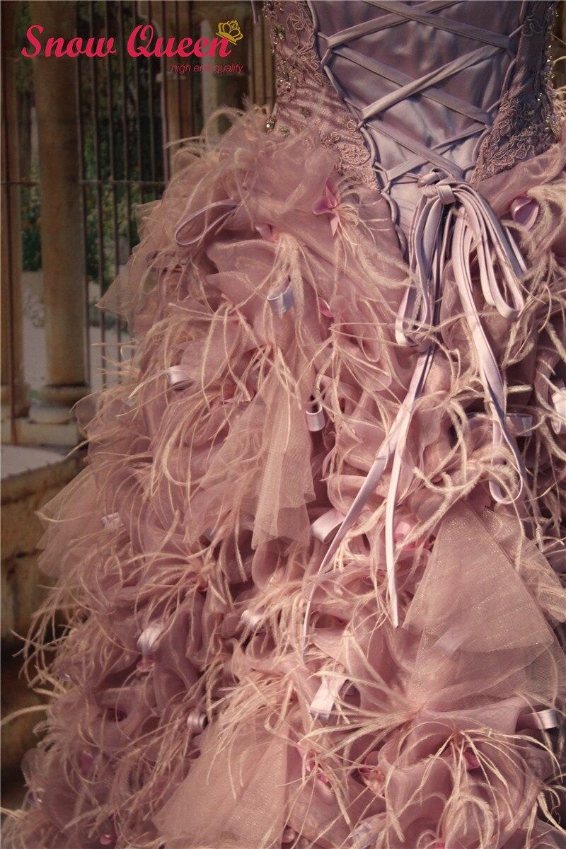 гэстби перья невесты купить