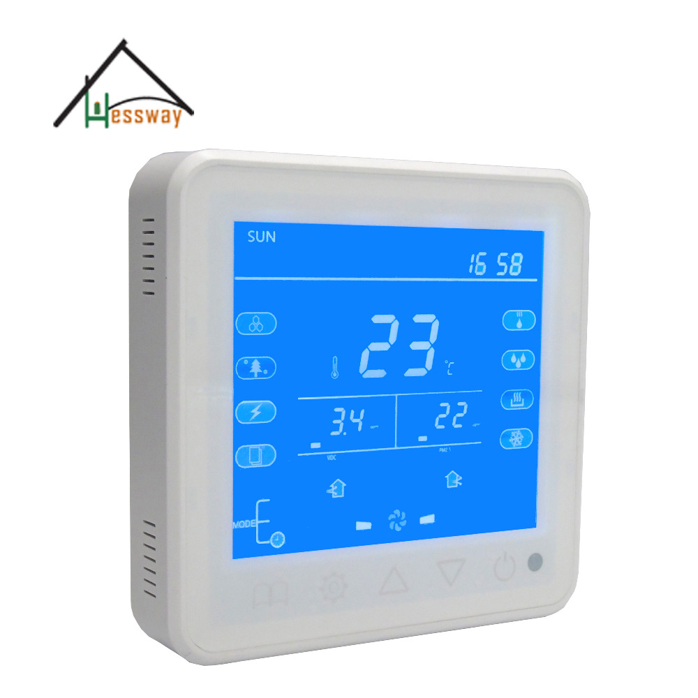 New profession Gas formaldehyde detector PM2.5 air quality monitoring instruments with RS485 communication